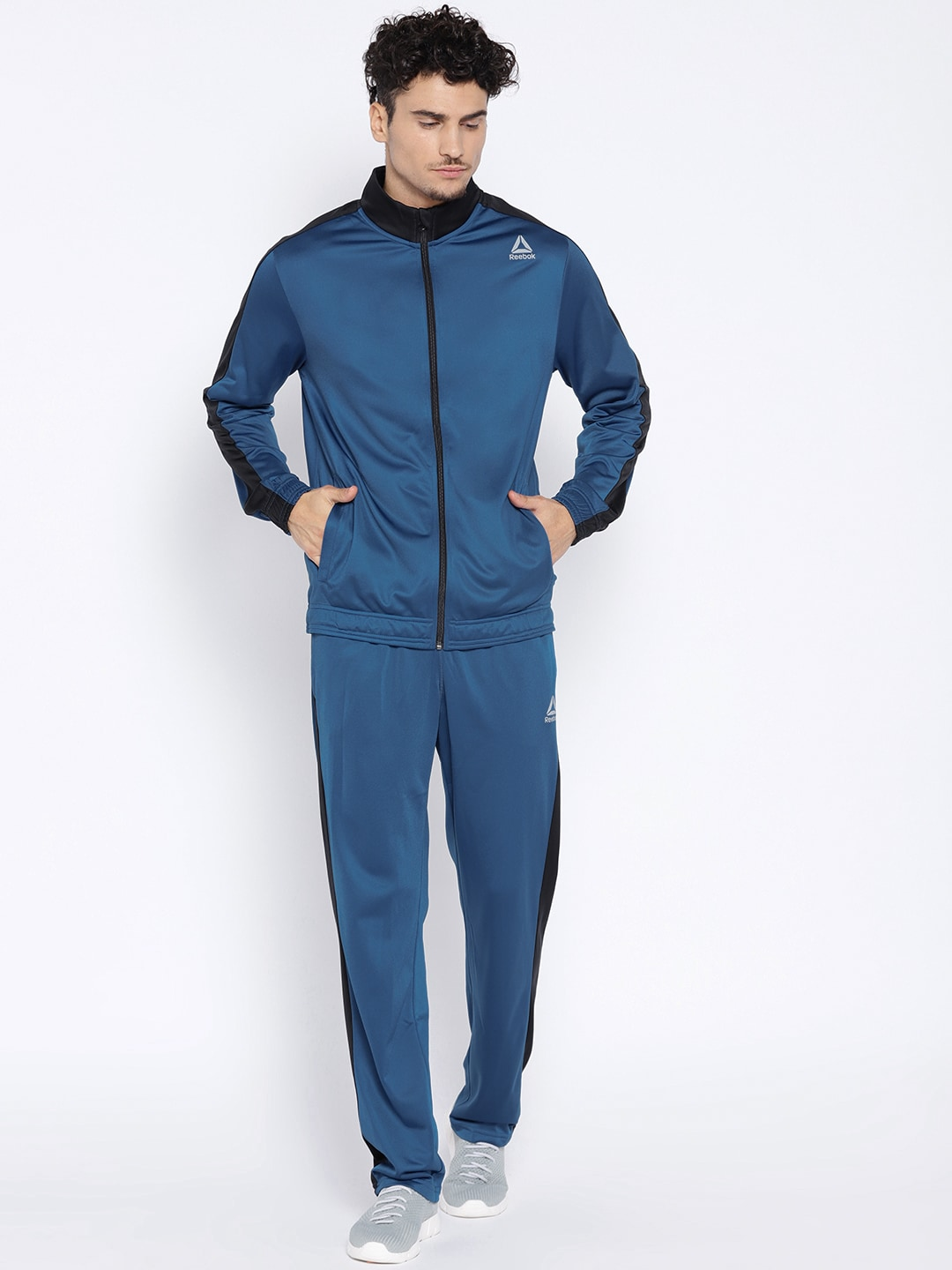 ee830f63a Reebok Caps Tracksuits - Buy Reebok Caps Tracksuits online in India