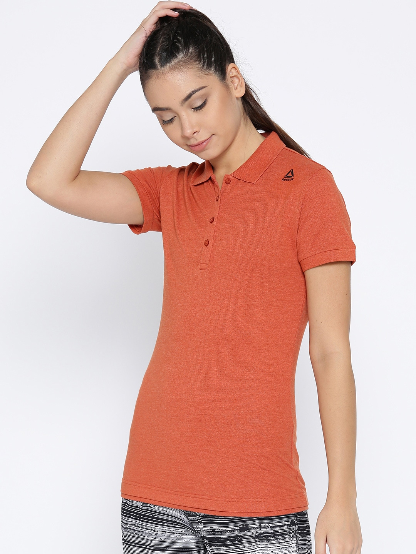 f10df555b99b04 Reebok Tshirts - Buy Reebok Tshirts Online in India