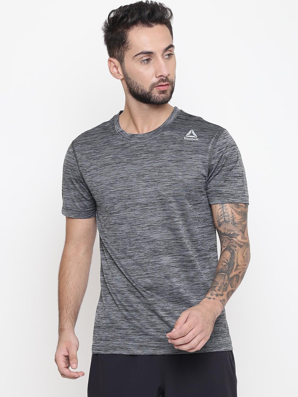 Reebok Tshirt Thermal Tops Bra - Buy Reebok Tshirt Thermal Tops Bra online  in India 8ac056ad0