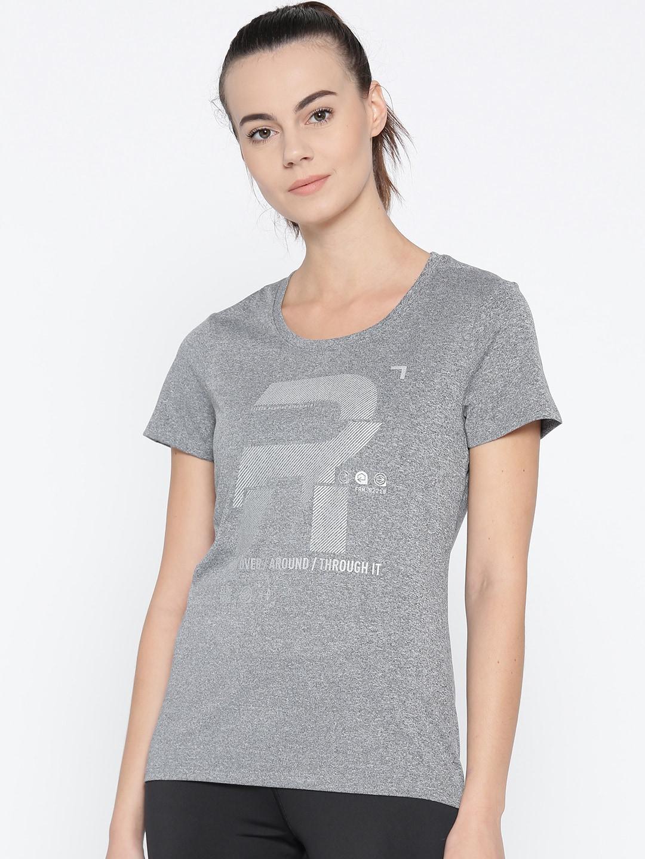 efb9b72b86 Reebok Tshirts - Buy Reebok Tshirts Online in India