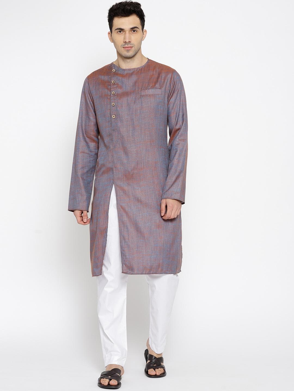 6a3e19315011 Ethnic Wear - Buy Ethnic Wear for Men & Women Online | Myntra