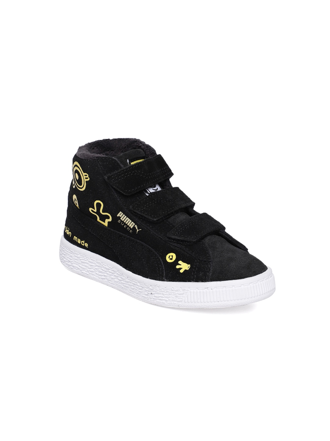 da923e0a1d89f0 Boys Suede Shoes - Buy Boys Suede Shoes online in India