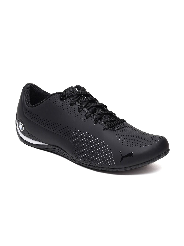 34c20310a3c Puma BMW Shoes - Buy Puma BMW Casual Shoes Online - Myntra
