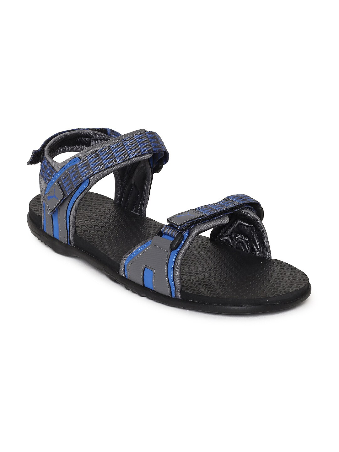 3c17b294a399 Puma And Adidas Sports Sandals - Buy Puma And Adidas Sports Sandals online  in India