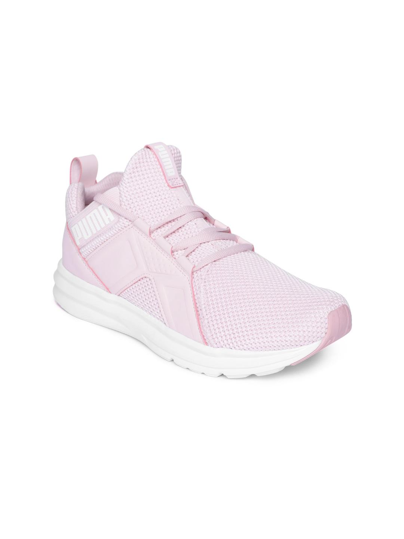 ce14b391e857 Puma Women Pink Sports Shoes - Buy Puma Women Pink Sports Shoes online in  India