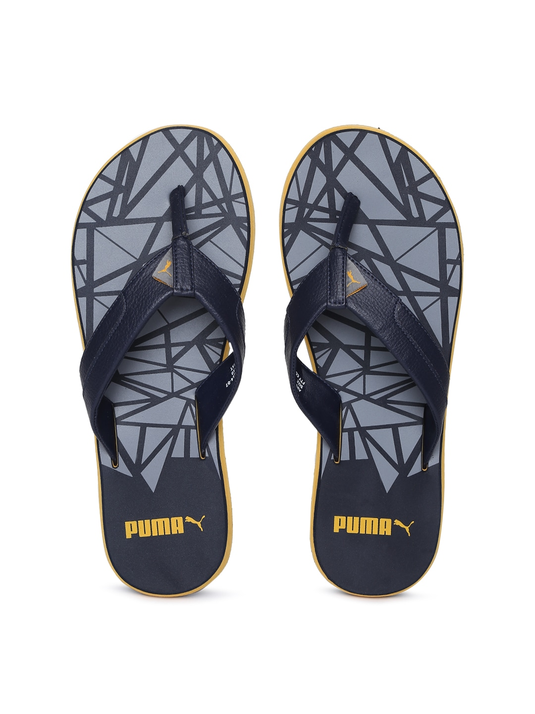 251173d353e Puma Slippers - Buy Puma Slippers Online at Best Price