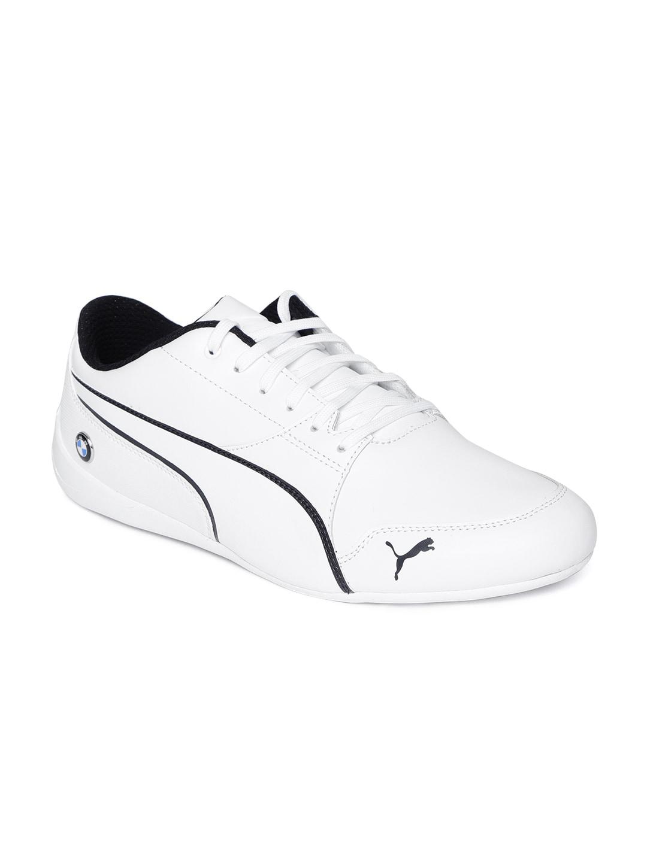 f427ebe7e95cd9 Puma BMW Shoes - Buy Puma BMW Casual Shoes Online - Myntra
