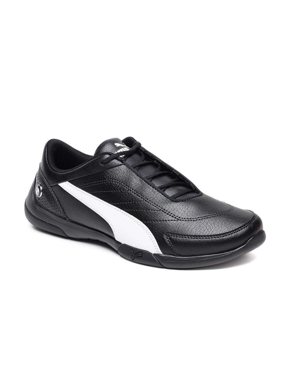 39585fa3211 Puma BMW Shoes - Buy Puma BMW Casual Shoes Online - Myntra