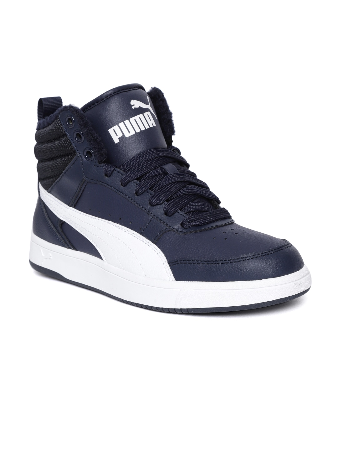 42da55fafb6 Puma Blue Shoe - Buy Puma Blue Shoe online in India