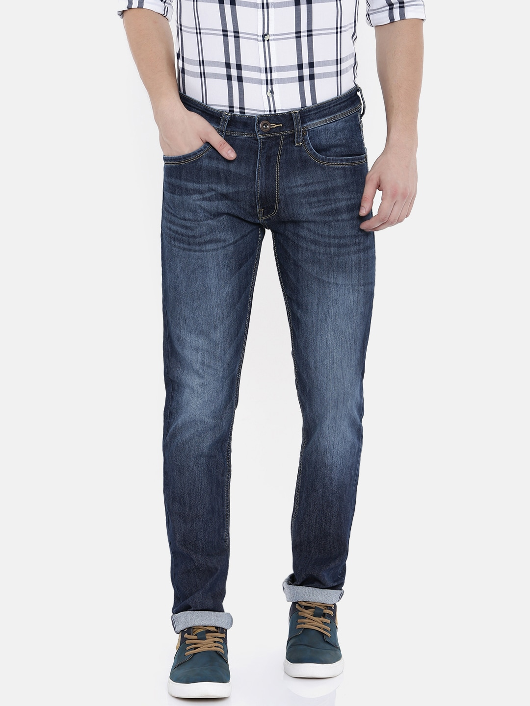 817bd72821 Pepe Jeans - Buy Pepe Jeans Clothing Online in India
