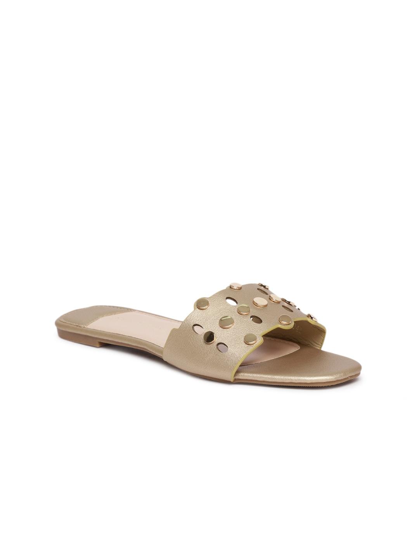 Ladies Sandals Buy Women Online In India Myntra Tendencies Footbed 2 Strap Brown 42