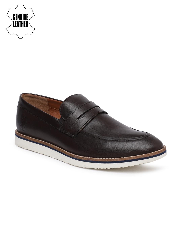 dcd241fb2e91a5 U.S. Polo Assn. Casual Shoes - Buy U.S. Polo Assn. Casual Shoes Online