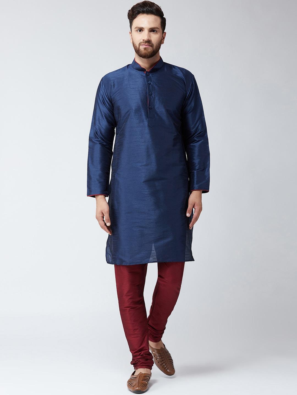 c14810675 Sleeve Kurti%27s Patiala Kurtas Set - Buy Sleeve Kurti%27s Patiala Kurtas  Set online in India