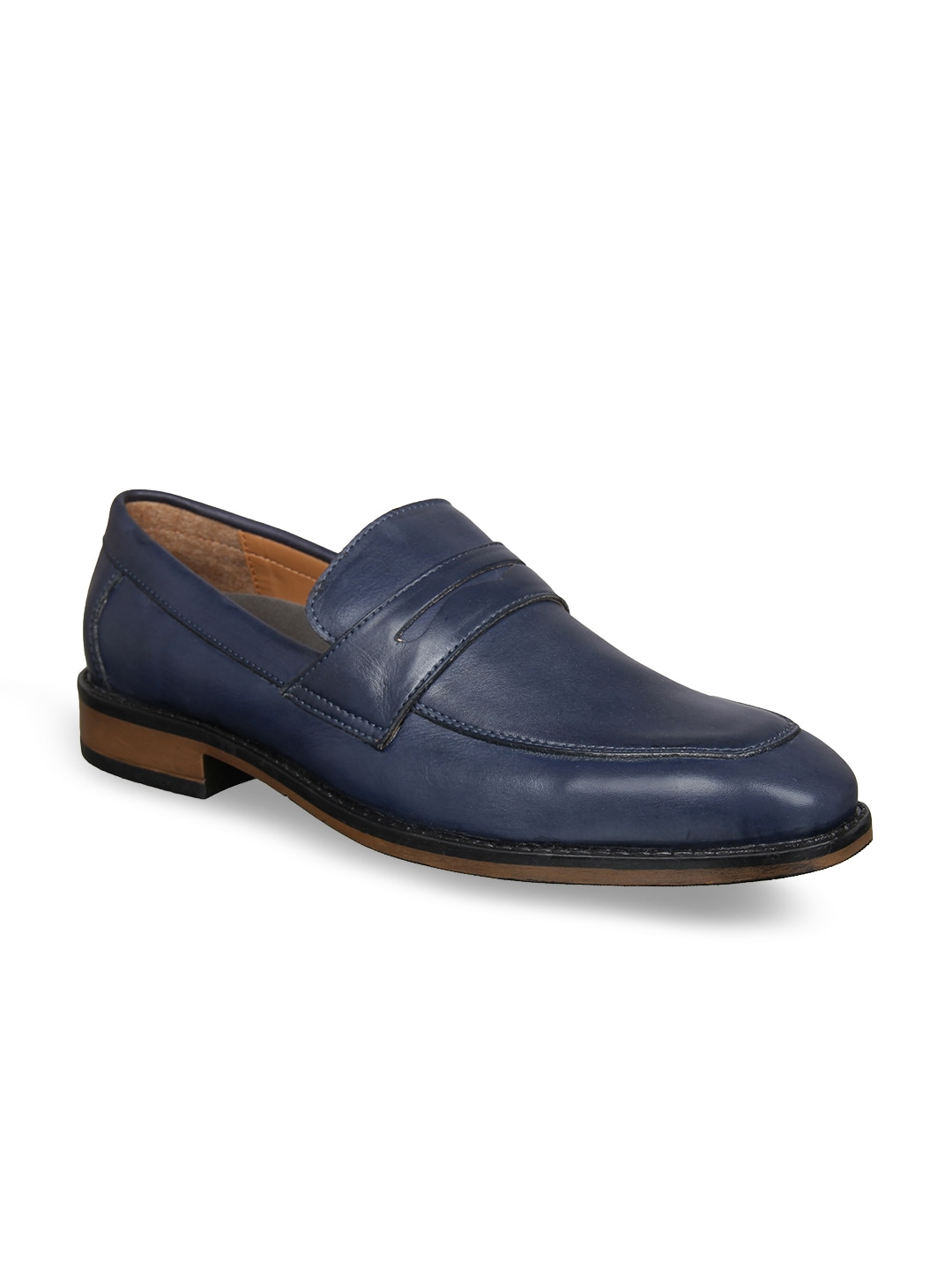 ddfa27f3a53 Loafer Shoes - Buy Loafer Shoes Online in India