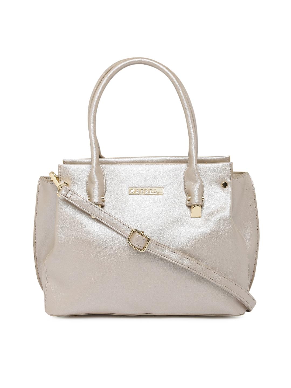 Handbags For Women Leather Designer Online Myntra