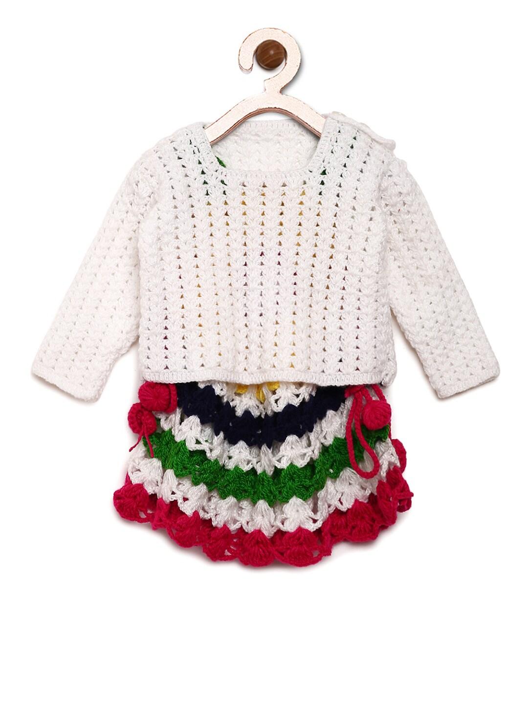 2283163c459b Knitting Wool Dresses - Buy Knitting Wool Dresses online in India