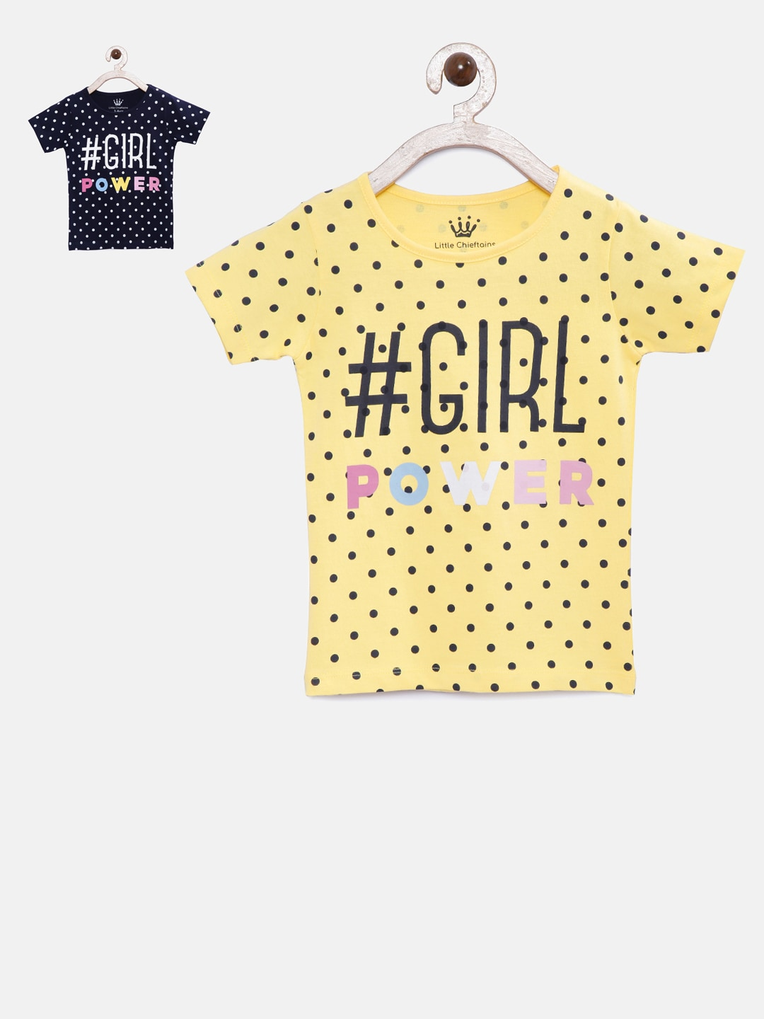 4196e74c3af64 Girls T Shirts- Buy Tshirts for Girls online in India