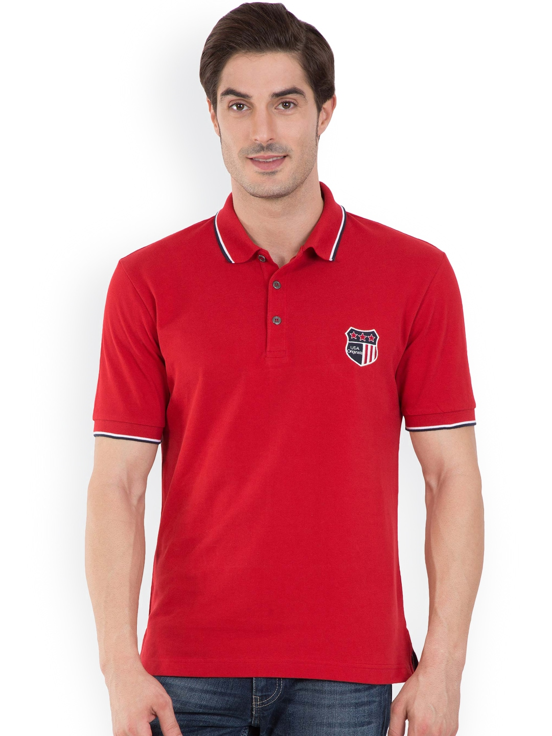 56623751 Jockey Tshirts - Buy Jockey Tshirt Online in India | Myntra
