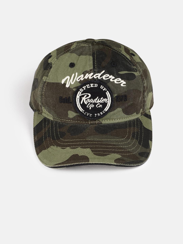484eac042a1 Caps - Buy Caps for Men