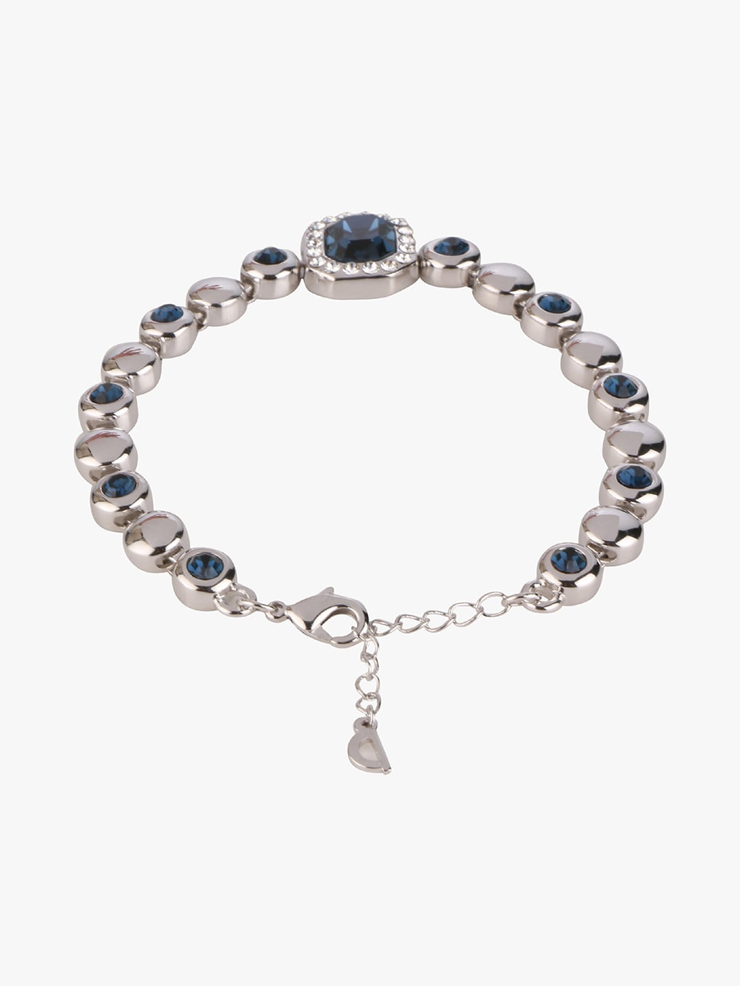 05d716e836a233 Blue Jewellery - Buy Blue Jewellery Online in India