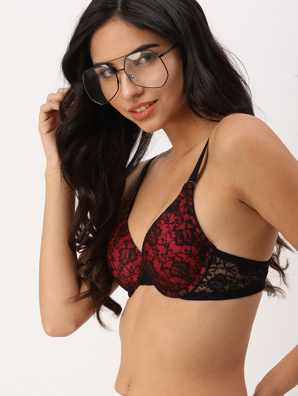 24f8575d9 Bras - Buy Top Brands Ladies Bra online at Best Prices