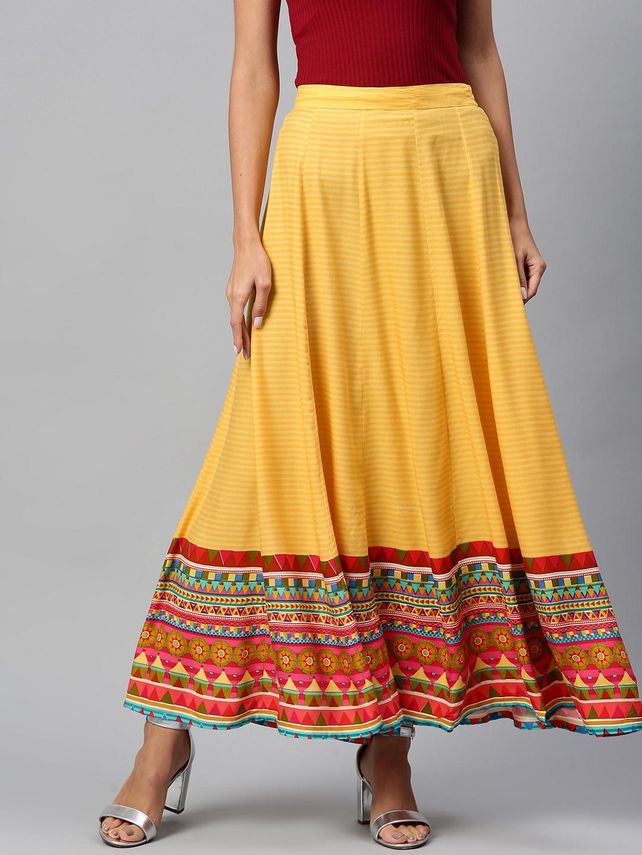 6a09a041e Women Maxi Skirts Shorts - Buy Women Maxi Skirts Shorts online in India