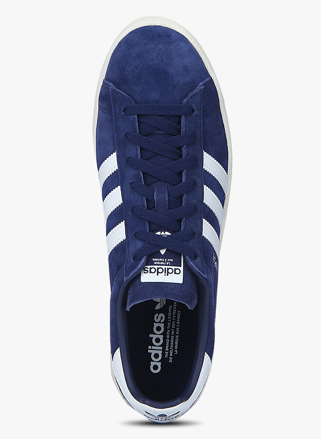 46aff2f490a Brown Navy Blue Blue Men Shoes Adidas Originals - Buy Brown Navy Blue Blue  Men Shoes Adidas Originals online in India - Jabong