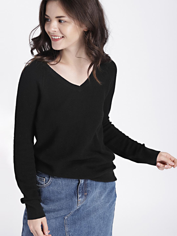 325e23762a8 Sweaters for Women - Buy Womens Sweaters Online - Myntra