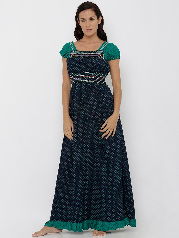 ce365f38a5 Night Dresses - Buy Night Dress   Nighty for Women   Girls Online