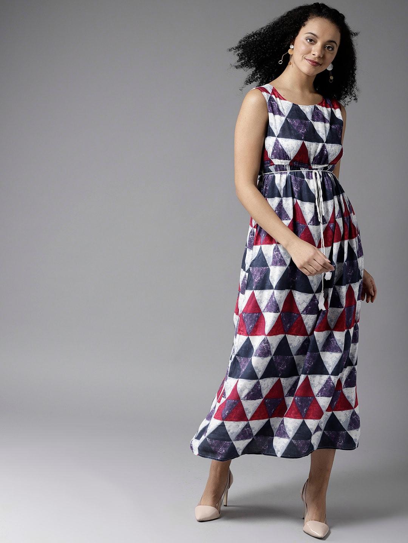 f317ecbe2a5 Women Apparel Maxi Dresses - Buy Women Apparel Maxi Dresses online in India