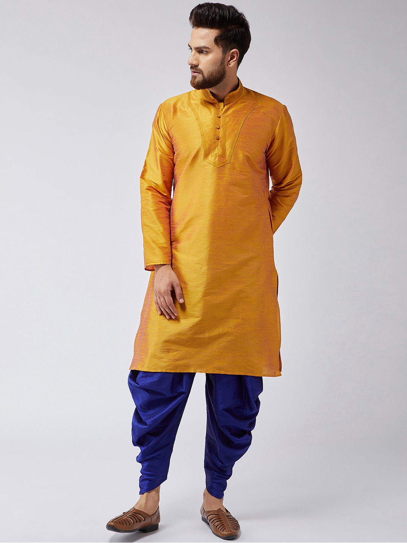 423655323 Silk Kurti%27s Kurtas Sets - Buy Silk Kurti%27s Kurtas Sets online in India