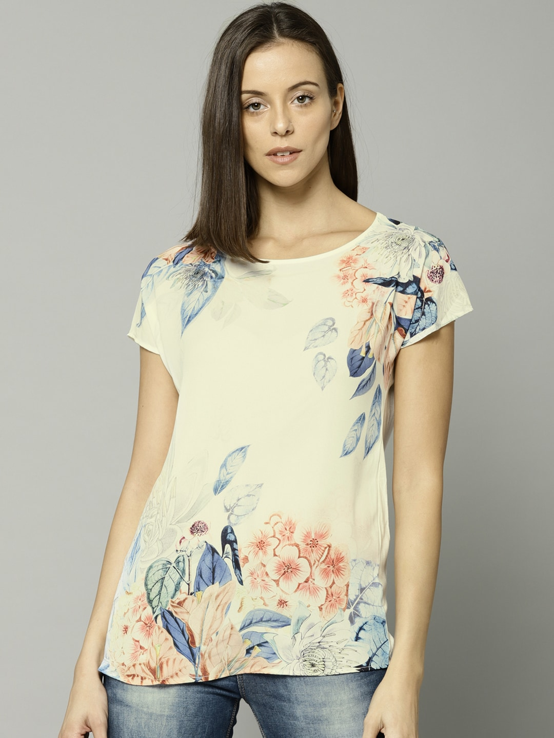Marks and Spencer Clothing - Buy M S Men   Women Clothing Online - Myntra 005332b99