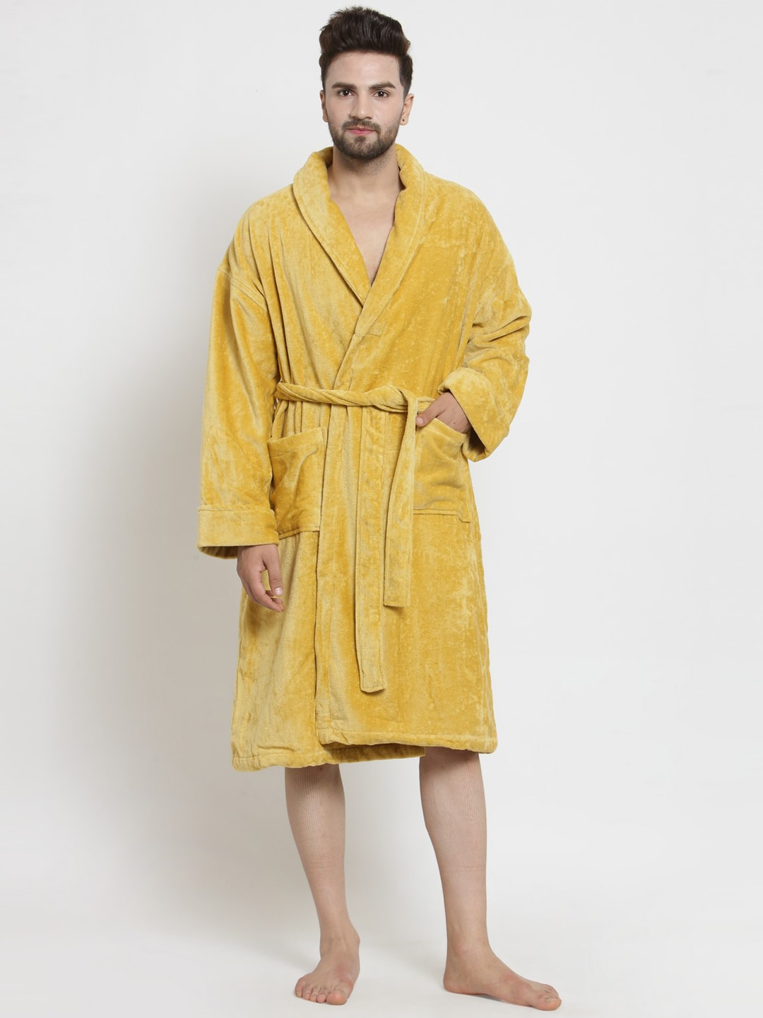 Bath Robe - Buy Bath Robes Online in India  b3ee94fab