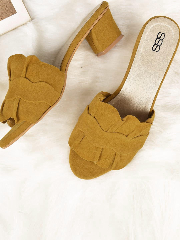 8dd6075c774 Sale Women Footwear Heels - Buy Sale Women Footwear Heels online in India