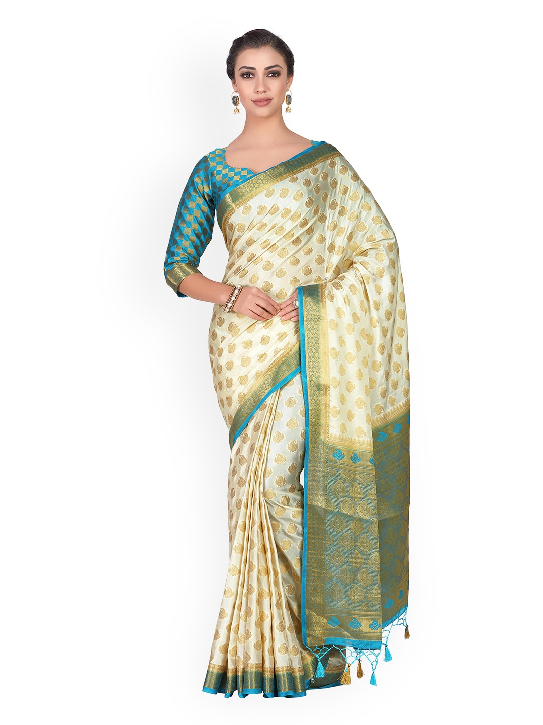 63d4d858b24e6b Traditional Sarees - Buy Traditional and Fashionable Saree Online
