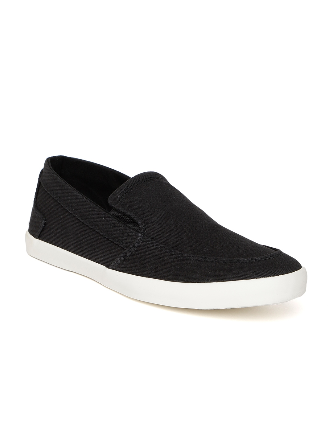 3592c481400b Slip-on Shoes - Buy Slip-ons for Men   Women Online - Myntra