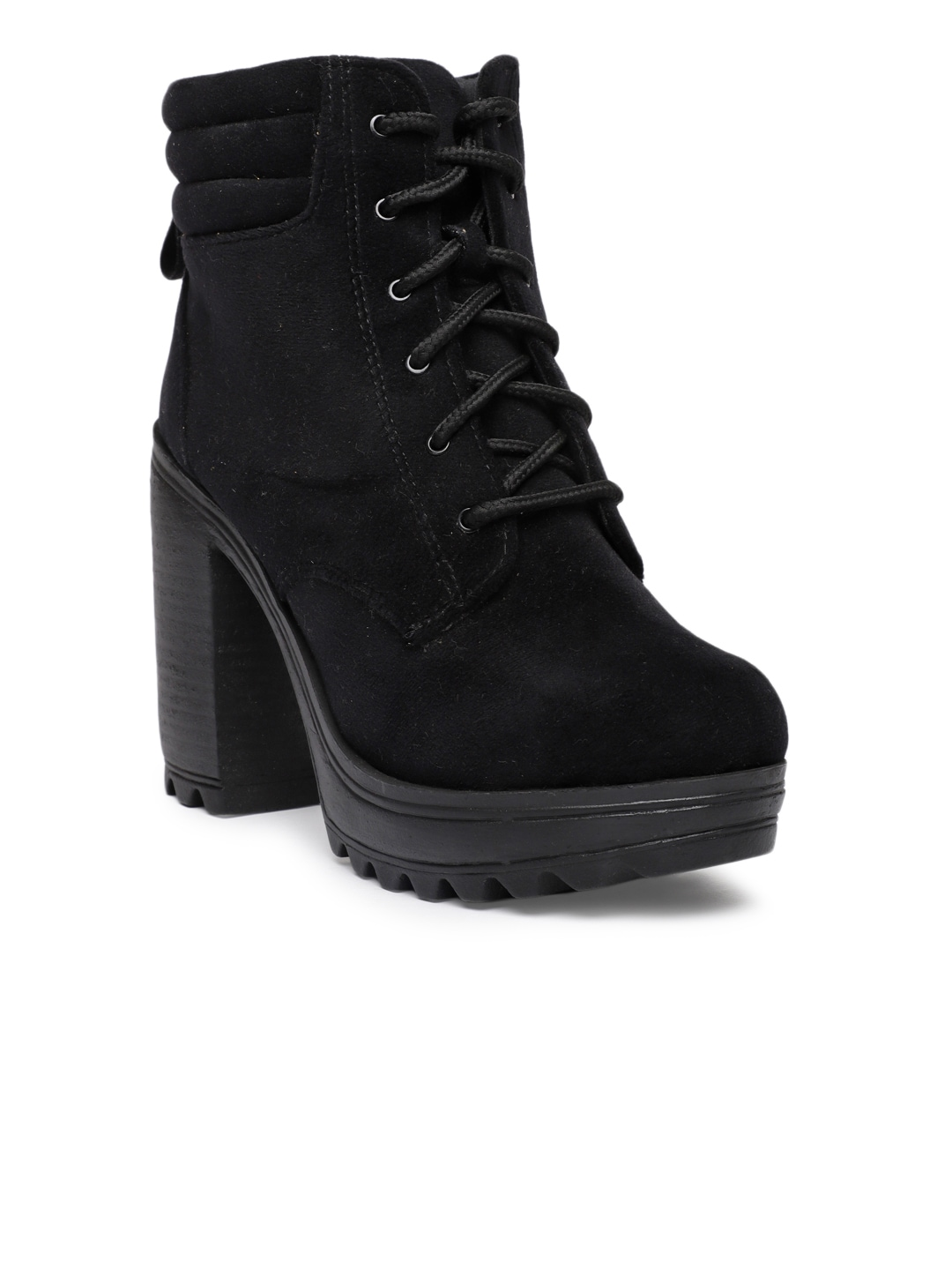 f7c53debe7ab Womens Boots - Buy Boots for Women Online in India