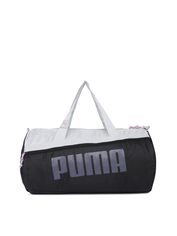 Puma Duffel Bag - Buy Puma Duffel Bag online in India 2fc16899293fd