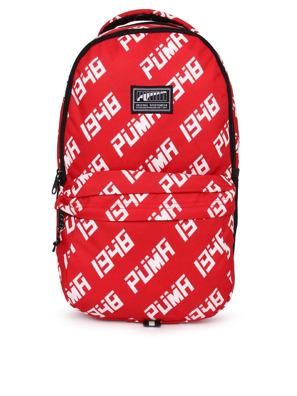 Puma Hype Backpacks - Buy Puma Hype Backpacks online in India 878d089ca2d95