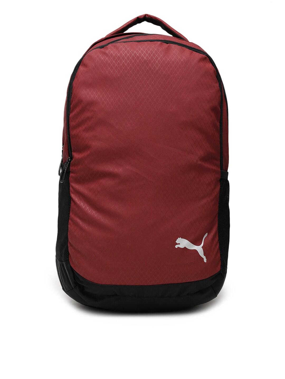 7d57f349571fd Puma Chaps Backpacks - Buy Puma Chaps Backpacks online in India