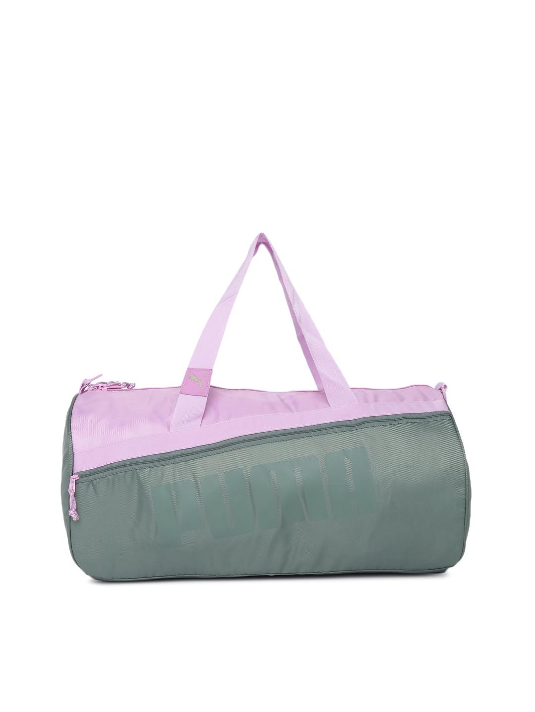 b7868ddc53 Puma Duffel Bag - Buy Puma Duffel Bag online in India