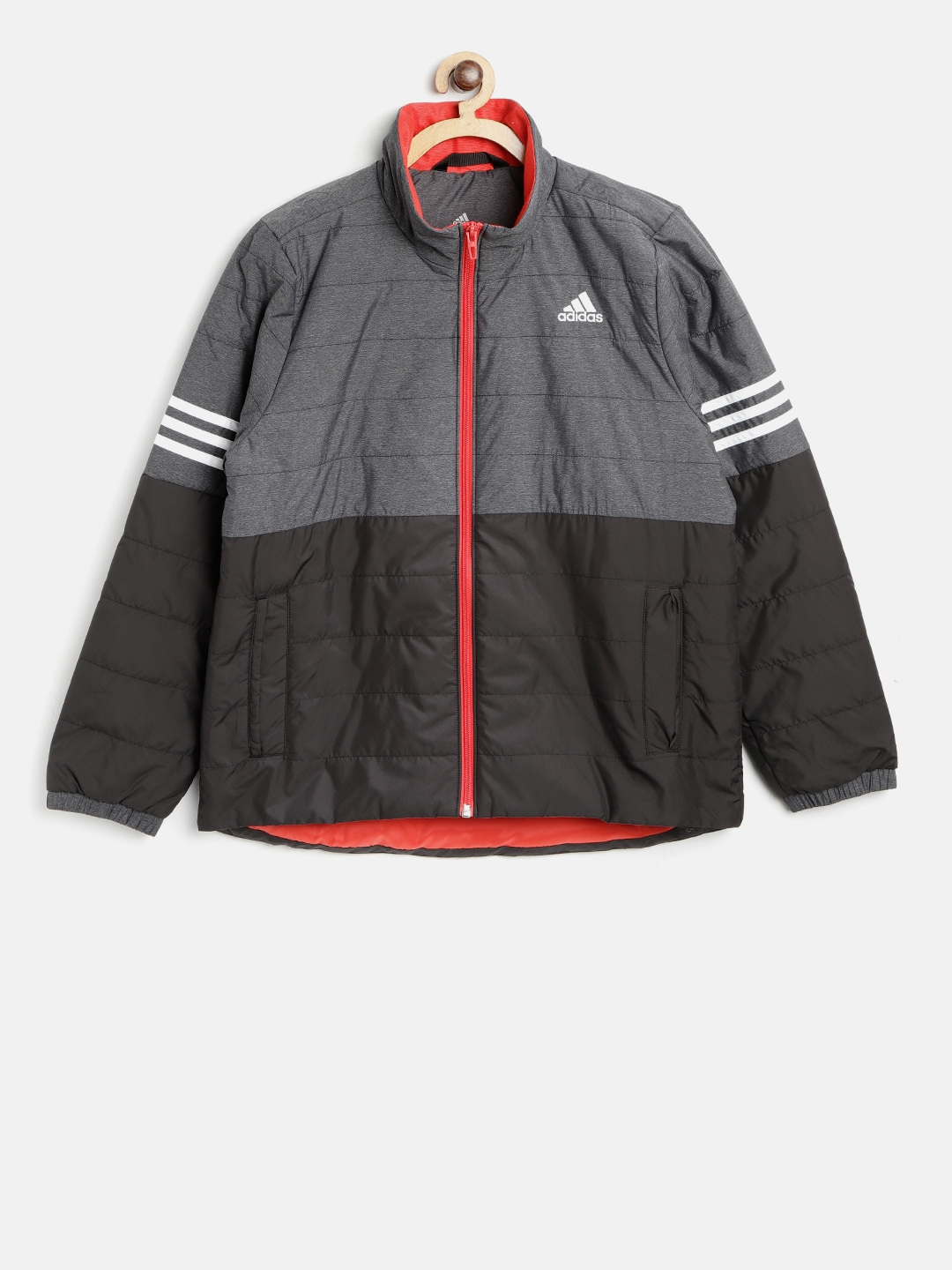 a204d0f387cf Adidas Jacket Tracksuits Sweaters - Buy Adidas Jacket Tracksuits Sweaters  online in India