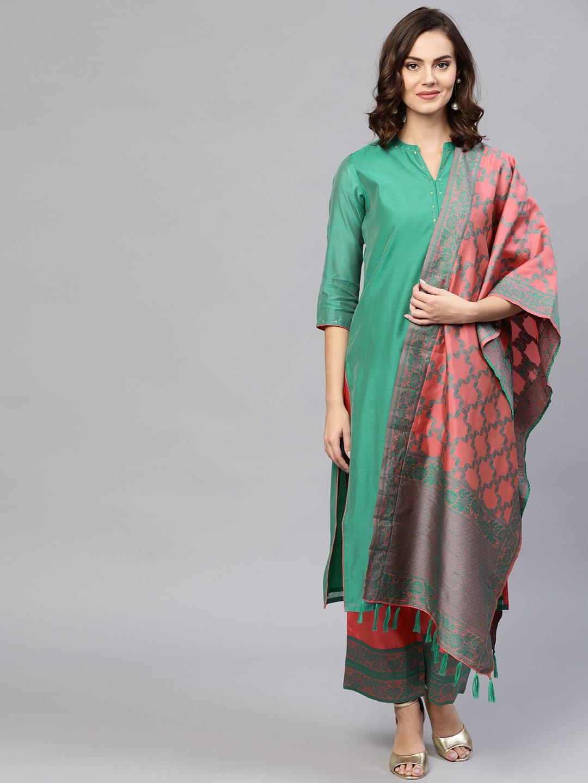 8379702ec2 Adults Churidar Kurti%27s Kurtas Sets - Buy Adults Churidar Kurti%27s  Kurtas Sets online in India