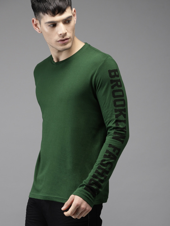 2777b64c9c7 Long Sleeves T-Shirts - Buy Full Sleeves T-shirt Online