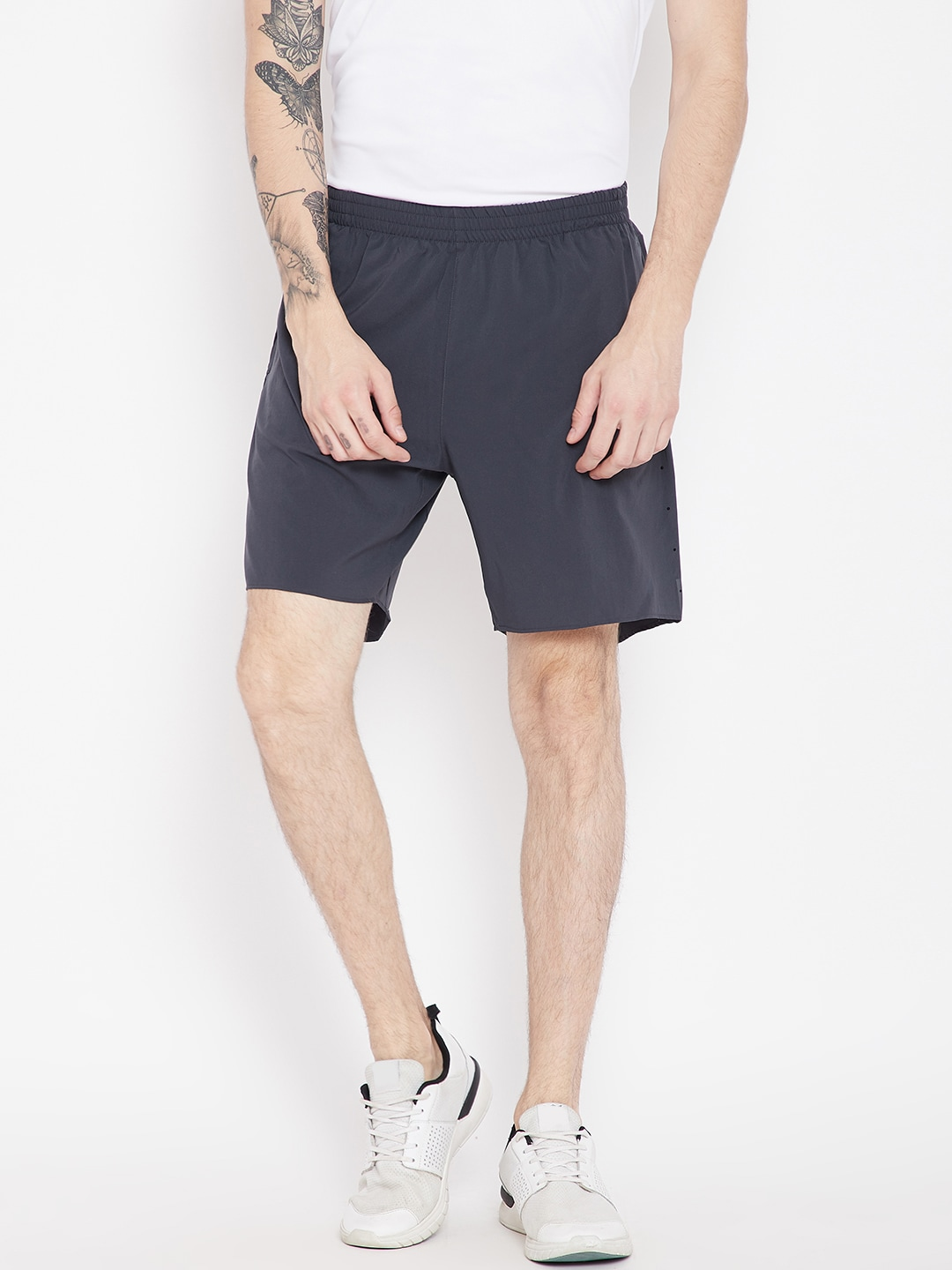 d90f0f92e Men Adidas Shorts - Buy Men Adidas Shorts online in India