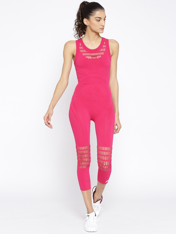 738635f2a7 Adidas Shrug Tunics Jumpsuit - Buy Adidas Shrug Tunics Jumpsuit online in  India