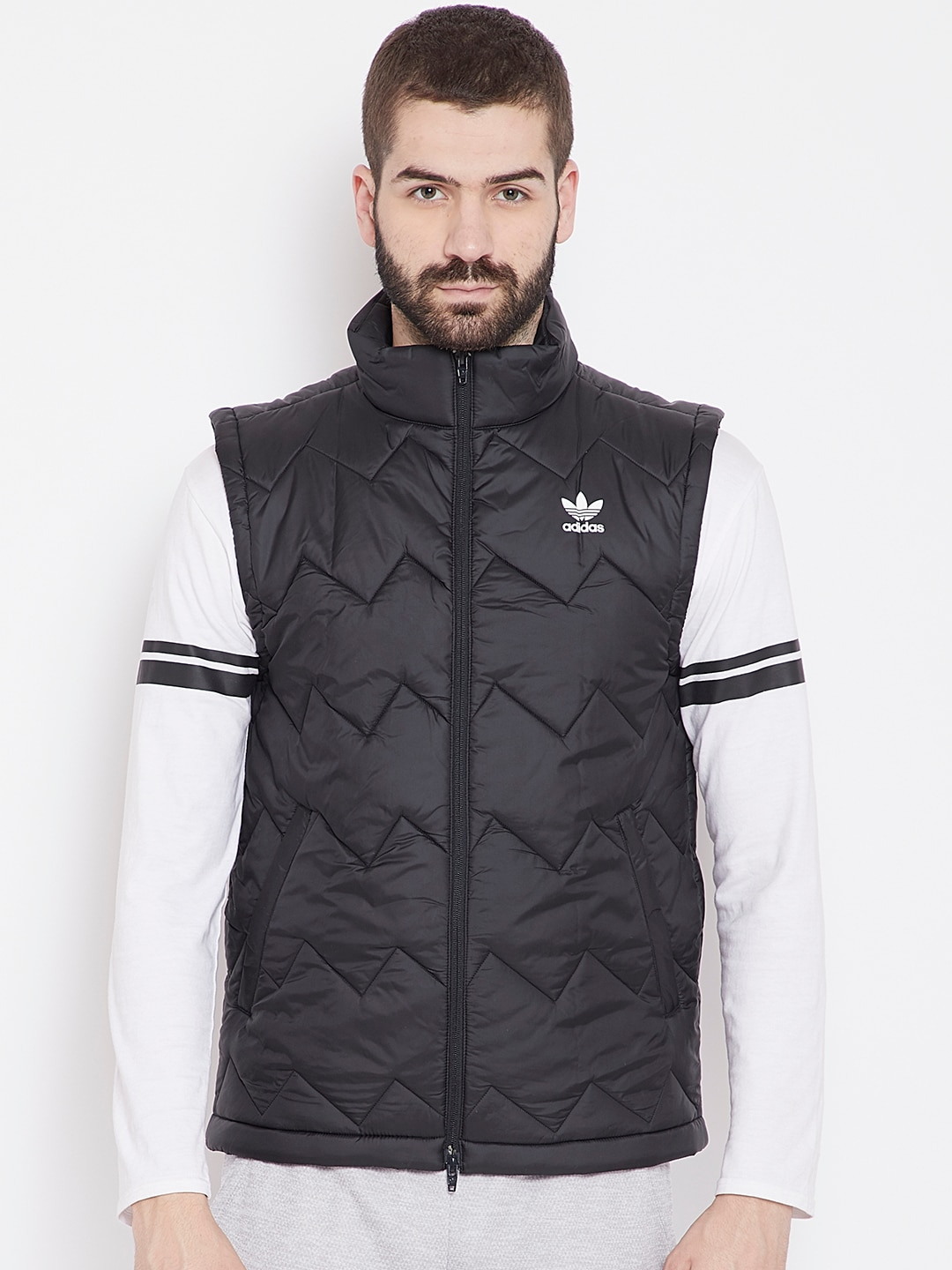 35e04e5505b6 Adidas Jacket - Buy Adidas Jackets for Men