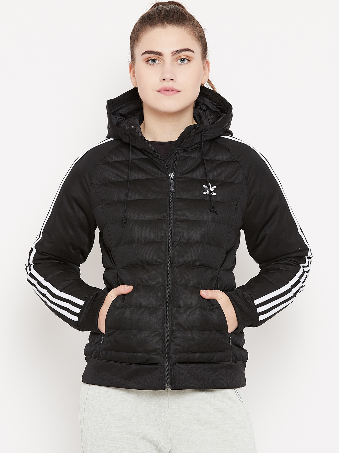 e1bdfc90e494 Adidas Women Jackets - Buy Adidas Women Jackets online in India