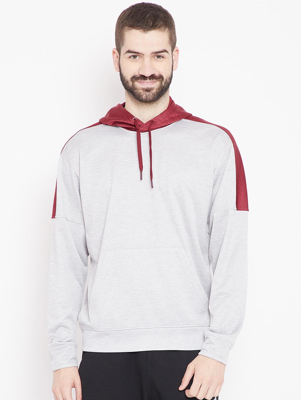 d89ce4e71 Adidas Football Hat Sweatshirts - Buy Adidas Football Hat Sweatshirts  online in India