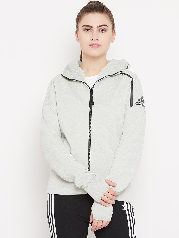 Women Adidas Sweatshirts - Buy Women Adidas Sweatshirts online in India 0849adc317
